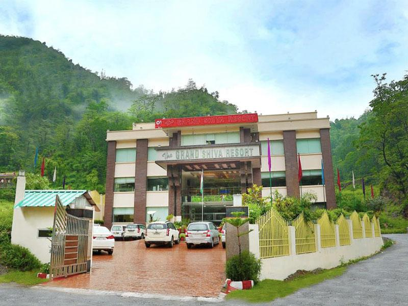The Grand Shiva Resort, Rishikesh